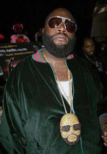The Most Ridiculous Rapper Chains (40 photos) 2