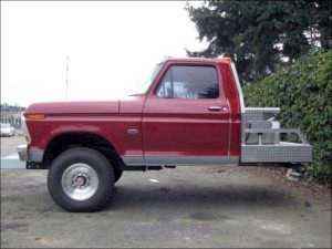 Something's Wrong With This Truck (6 photos) 1
