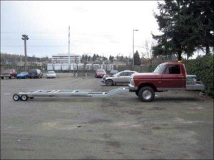 Something's Wrong With This Truck (6 photos) 2
