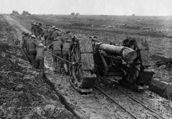 wwi_in_black_and_white_photos (12)
