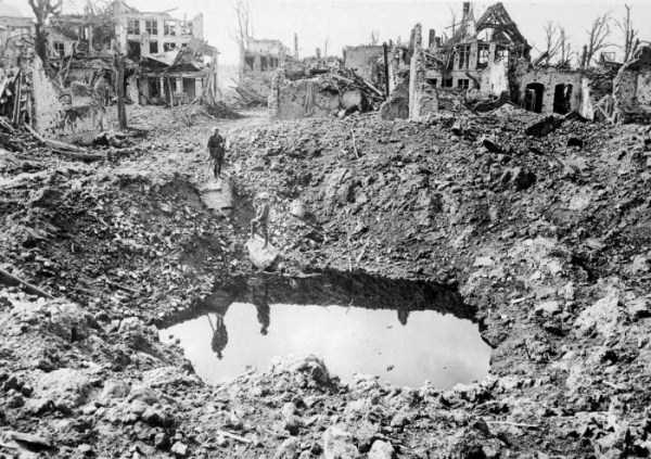 wwi_in_black_and_white_photos (37)