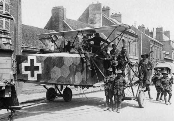 wwi_in_black_and_white_photos (7)