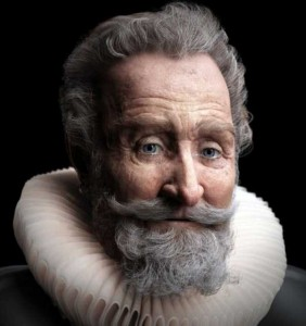 Unbelievably Realistic Computer Generated People (31 photos) 21