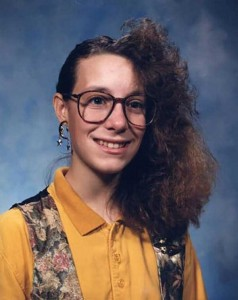 Eccentric Hairstyles of the 1980s (25 photos) 11