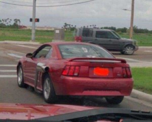 27 Ridiculously Stupid Car Mods (27 photos) 12