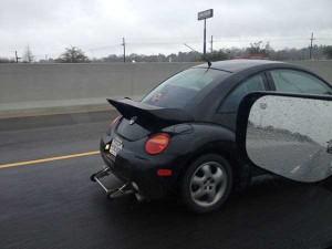 27 Ridiculously Stupid Car Mods (27 photos) 14