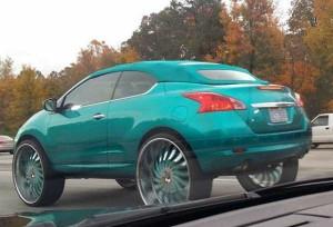 27 Ridiculously Stupid Car Mods (27 photos) 17