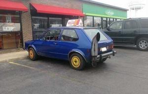 27 Ridiculously Stupid Car Mods (27 photos) 2