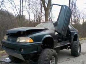 27 Ridiculously Stupid Car Mods (27 photos) 25