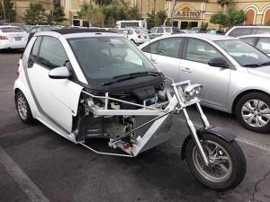 27 Ridiculously Stupid Car Mods (27 photos) 3