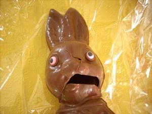 Seriously Strange Things Made of Chocolate (28 photos) 14