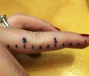 Truly Clever Tattoos (27 photos) 13