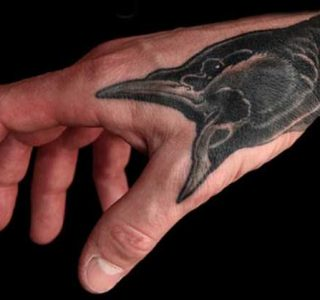Truly Clever Tattoos (27 photos)