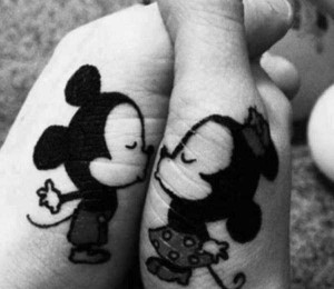 Truly Clever Tattoos (27 photos) 27