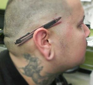 Truly Clever Tattoos (27 photos) 6