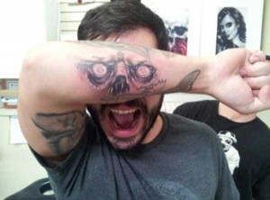 Truly Clever Tattoos (27 photos) 8