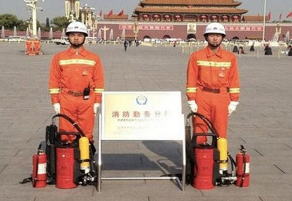 China Is Seriously Crazy (25 photos) 26