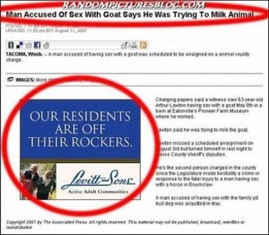 38 Hilariously Unfortunate Internet Ad Placements (38 photos) 12