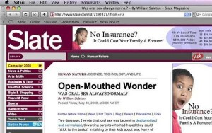 38 Hilariously Unfortunate Internet Ad Placements (38 photos) 18