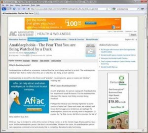 38 Hilariously Unfortunate Internet Ad Placements (38 photos) 2