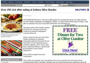 38 Hilariously Unfortunate Internet Ad Placements (38 photos) 20