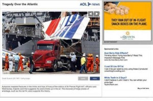 38 Hilariously Unfortunate Internet Ad Placements (38 photos) 24