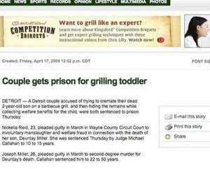 38 Hilariously Unfortunate Internet Ad Placements (38 photos) 31