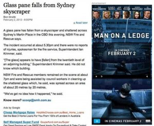 38 Hilariously Unfortunate Internet Ad Placements (38 photos) 34