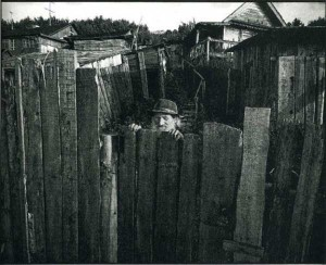 Rare Vintage Black and White Photos of Life in Russia (121 photos) 120