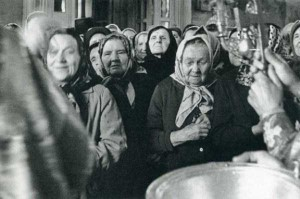 Rare Vintage Black and White Photos of Life in Russia (121 photos) 3