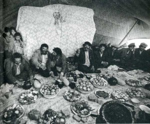 Rare Vintage Black and White Photos of Life in Russia (121 photos) 32