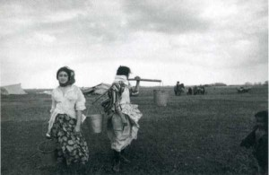 Rare Vintage Black and White Photos of Life in Russia (121 photos) 33