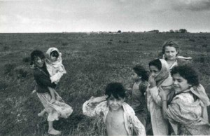 Rare Vintage Black and White Photos of Life in Russia (121 photos) 34