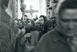 Rare Vintage Black and White Photos of Life in Russia (121 photos) 4