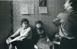 Rare Vintage Black and White Photos of Life in Russia (121 photos) 47