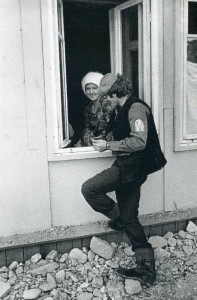 Rare Vintage Black and White Photos of Life in Russia (121 photos) 64
