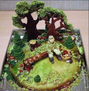 Amazingly Realistic Looking Cakes (23 photos) 21