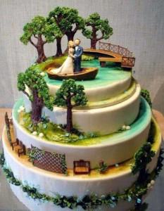 Amazingly Realistic Looking Cakes (23 photos) 8