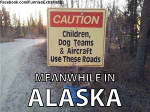 Meanwhile in Alaska (24 photos) 20