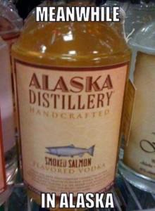 Meanwhile in Alaska (24 photos) 22