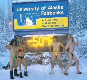 Meanwhile in Alaska (24 photos) 24