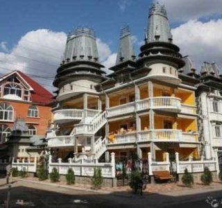 The Wealthy Gypsies of Romania (30 photos)