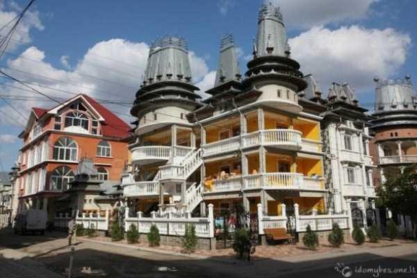 The Wealthy Gypsies of Romania (30 photos) 4