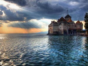 Amazing Castles With Stories Behind Them (27 photos) 7