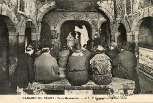 Bizarre Paris Nightclubs of the 1920's (15 photos) 10