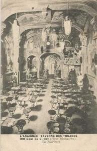 Bizarre Paris Nightclubs of the 1920's (15 photos) 15
