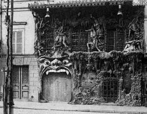 Bizarre Paris Nightclubs of the 1920's (15 photos) 2