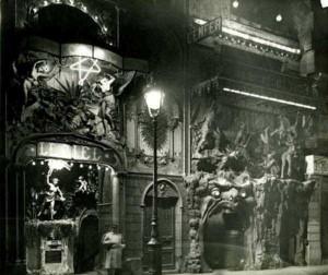 Bizarre Paris Nightclubs of the 1920's (15 photos) 4