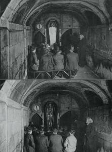 Bizarre Paris Nightclubs of the 1920's (15 photos) 5