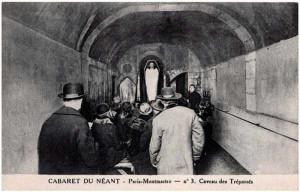 Bizarre Paris Nightclubs of the 1920's (15 photos) 7